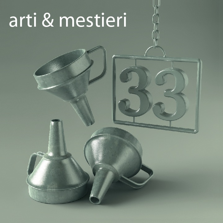 Arti & Mestieri - Trema